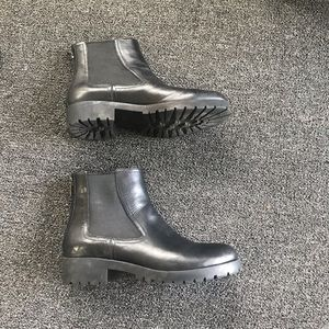 Waterproof Cole Haan Chelsea Booties